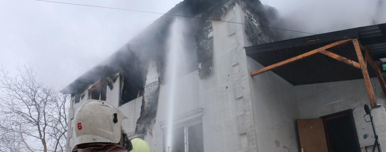 Пожежа у будинку для літніх людей в Харкові: все, що відомо про трагедію із 15 загиблими