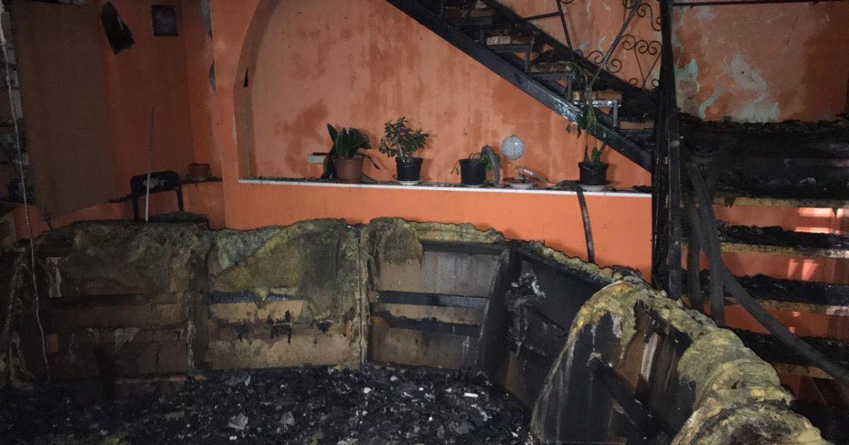 Соседи хосписа в Харькове уверяют, что полиция о нем знала, их вызвали из-за избиения стариков