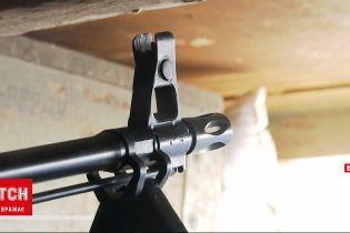 Вражеский снайпер застрелил украинского военного вблизи села Гнутово