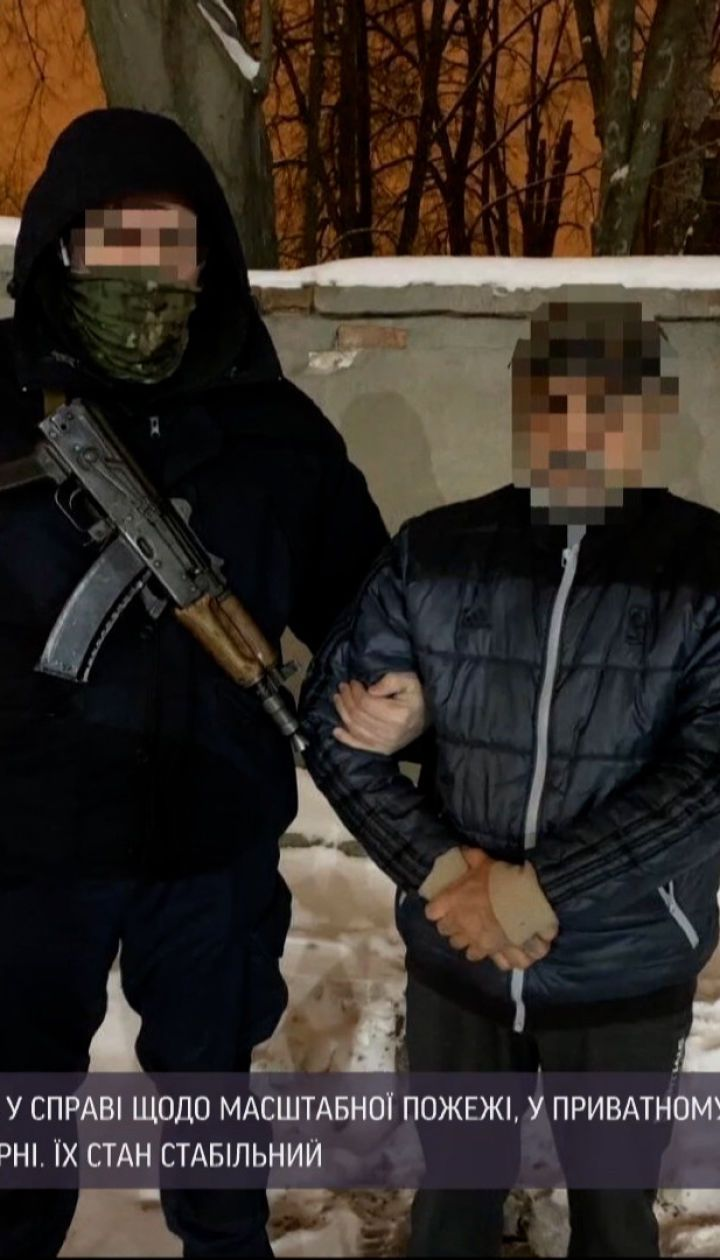 Наслідки пожежі в Харкові: хто винен у смерті 15 літніх людей