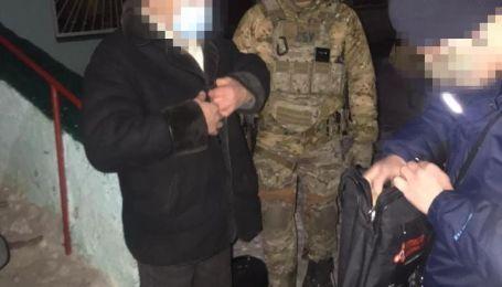 Керівник комуністів в Кропивницькому зливав ФСБ секретну інформацію
