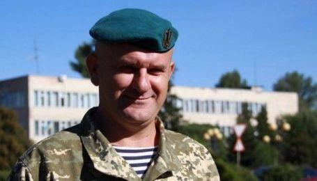 У Черкаській області за дивних обставин зник ветеран-розвідник 95-ї бригади
