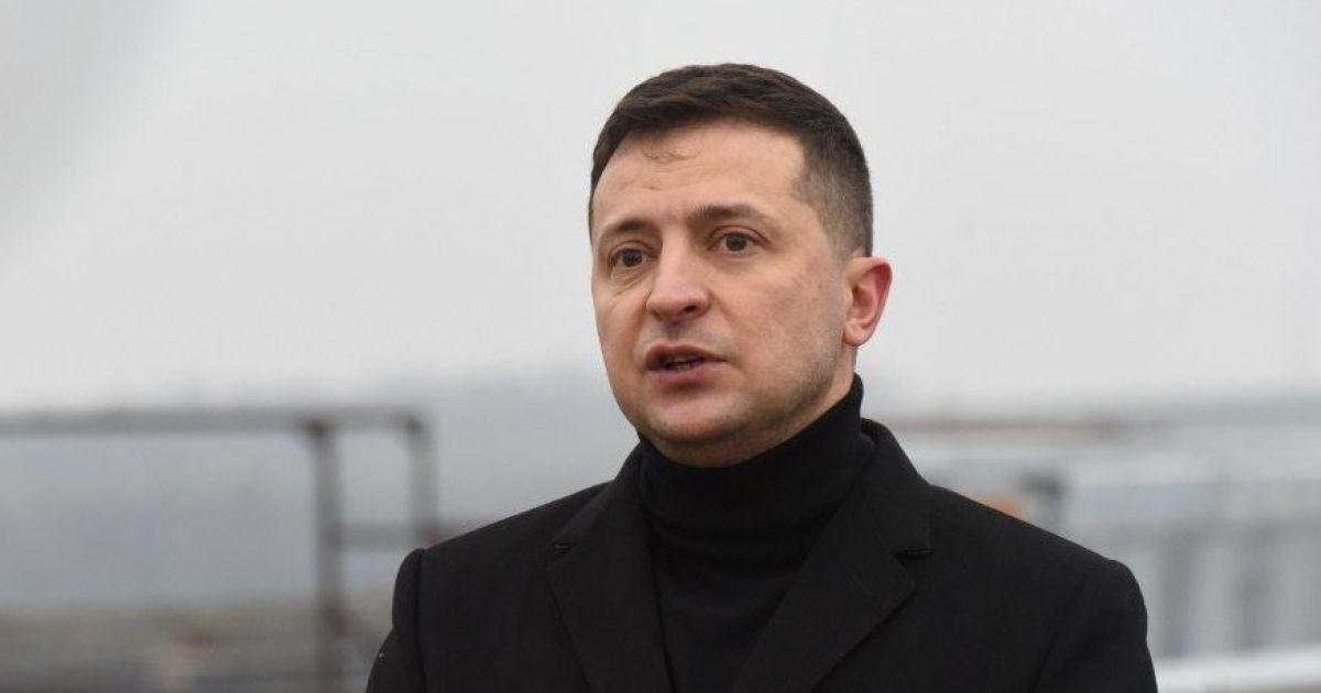 Президент Владимир Зеленский сообщил о проверках частных приютов по всей Украине