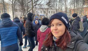 """""""Одно из самых быстрых заседаний в жизни"""": в Москве арестовали пресс-секретаря Навального"""