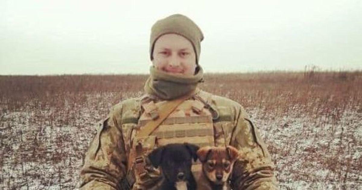 Спеціаліст із кваліфікованим озброєнням: бійці розповіли про снайпера, який вбив матроса поблизу Гнутового