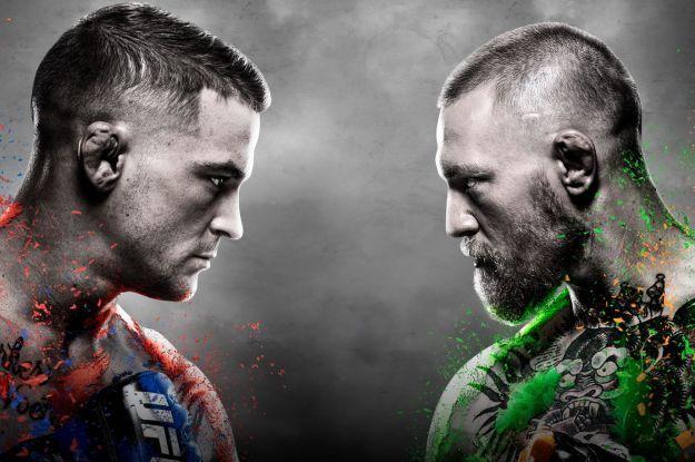Макгрегор - Порье: что нужно знать о главном бое UFC 257