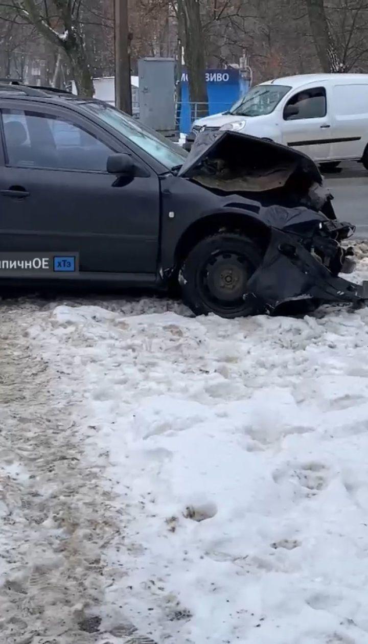 """ДТП з доріг України – """"ДжеДАІ"""" за 22 січня 2021 року"""