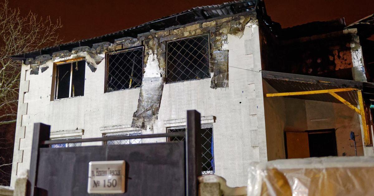 Пожежа у харківському будинку для літніх людей: підозрюваним обирають запобіжні заходи