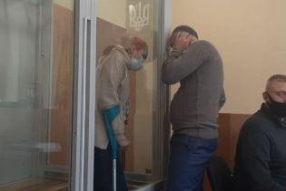 Пожар в доме престарелых в Харькове: директору избрана мера пресечения