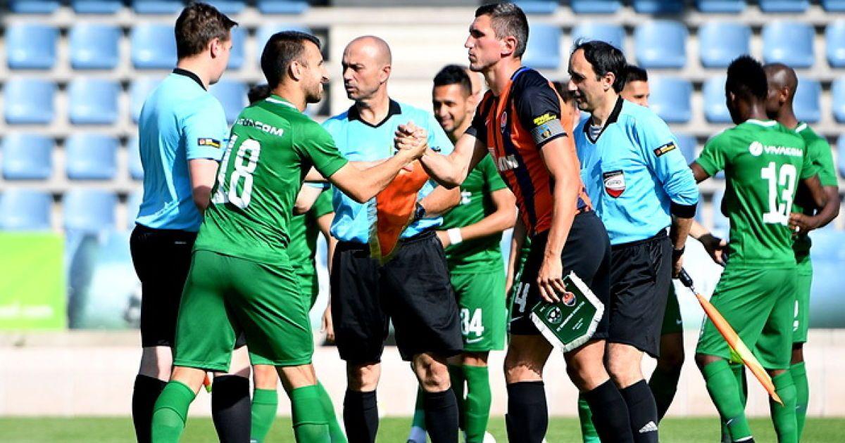 """Розгубив перевагу за три хвилини: """"Шахтар"""" не зміг виграти у другому матчі у 2021 році"""