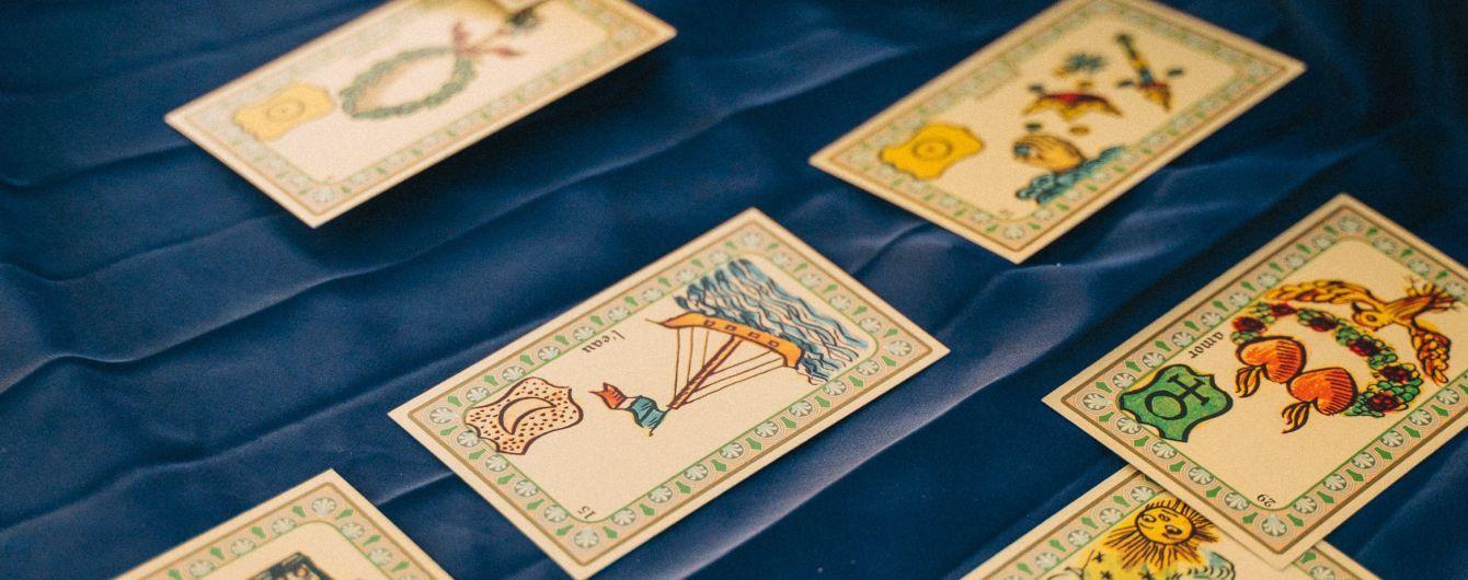 Гороскоп на 24 января для всех знаков зодиака по картам Таро