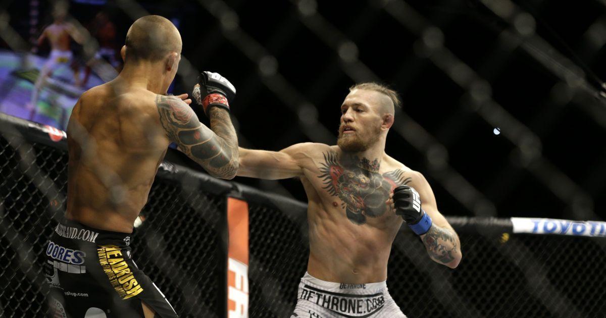 Макгрегор сенсационно проиграл нокаутом Порье на UFC 257