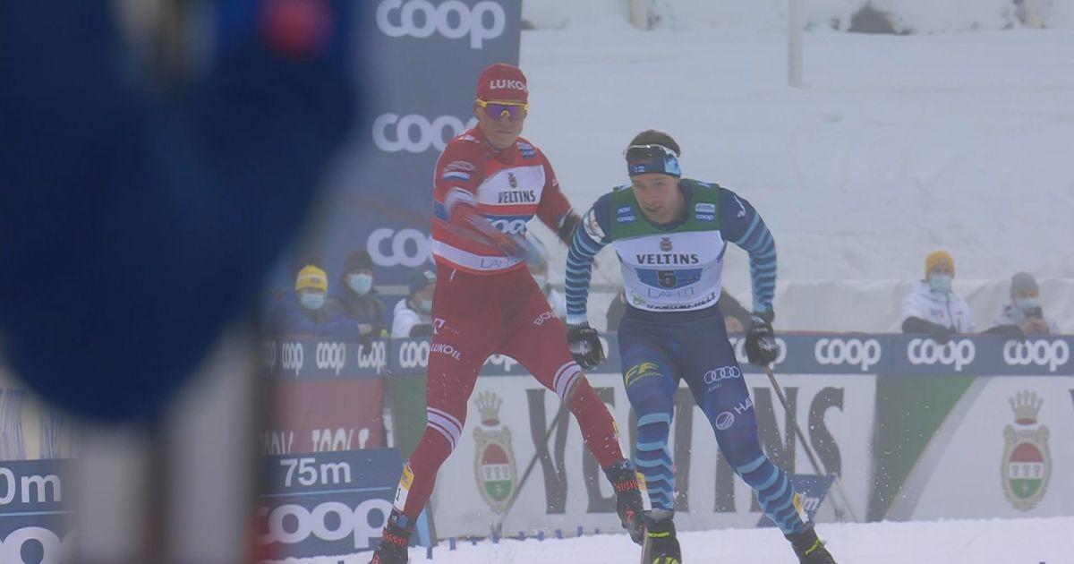 Невиданное хамство: сборную России дисквалифицировали за дикую выходку на Кубке мира по лыжным гонкам (видео)
