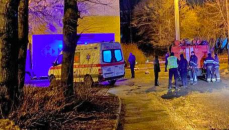 В Харькове пытались взорвать активиста: подробности