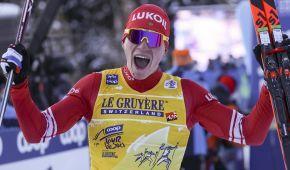 """""""Врізала б ще й палицею"""": легенди російського спорту підтримали дику витівку свого зіркового лижника"""