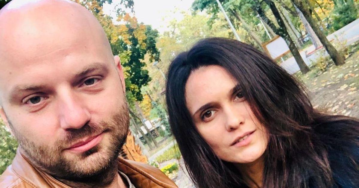 Ведучий Слава Дьомін розлучився з дружиною після 13 років шлюбу