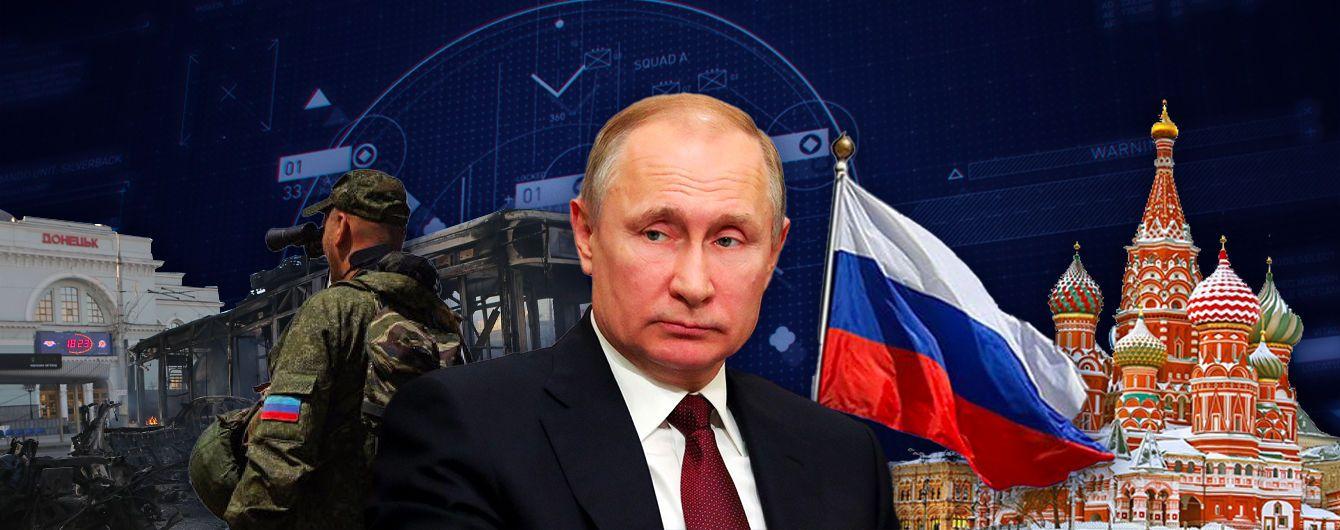 Кремль в очередной раз повышает ставки: Козак нервничает, потому что Путину нужны результаты по Донбассу