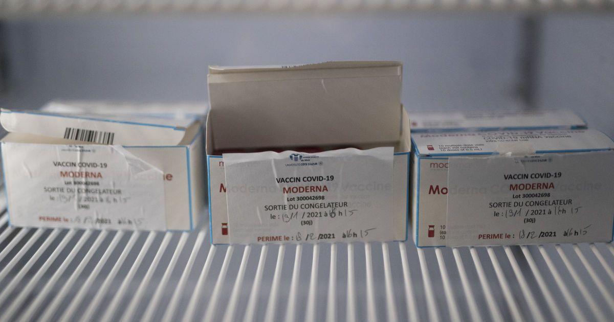 В США уже ввели около 30 млн доз вакцины от коронавируса