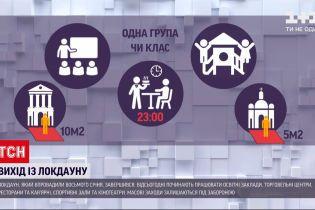 """Із локдауну до """"помаранчевої"""" зони: в Україні закінчився суворий карантин, який тривав із 8 січня"""
