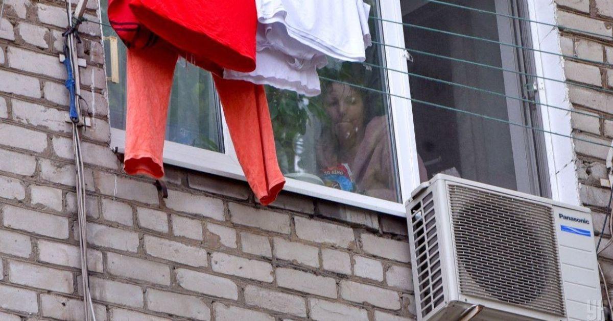 В Украине хотят штрафовать за неправильно установленные кондиционеры на домах: чем это обернется