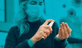 Можно ли заразиться коронавирусом через поверхности: эксперты рассказали