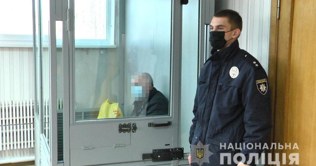 Затянули в машину, избивали и удерживали мужчину: в Харькове арестовали похитителей человека (фото, видео)