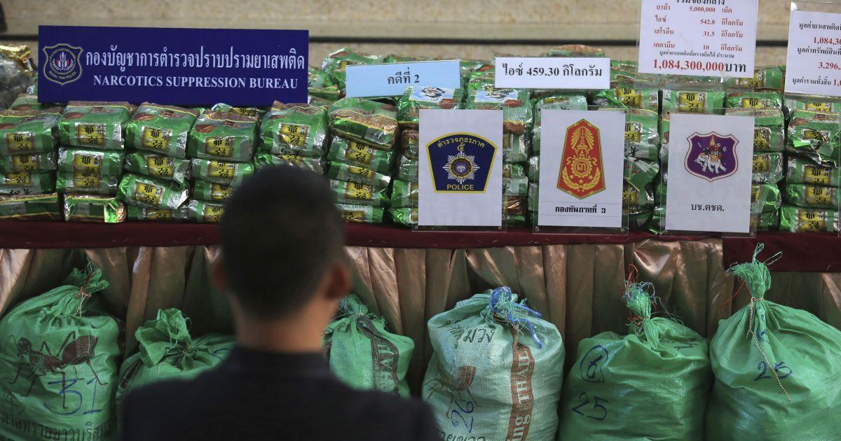 В Нидерландах арестован наркобарон Це Чи Лопа, которого называют азиатским Эль Чапо