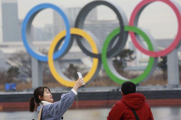 Сто днів до Олімпіади: як відбуватимуться перші в історії карантинні Ігри