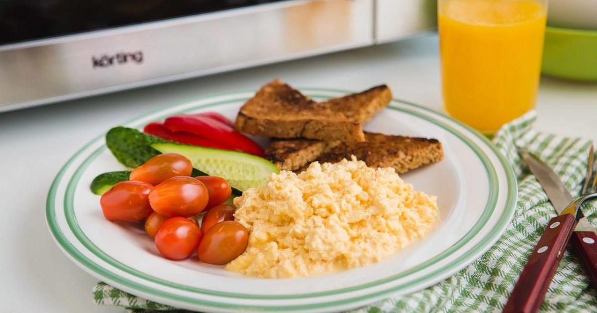 Блюдо с именем: яичница-скрембл Yesterday, которая вдохновляла The Beatles