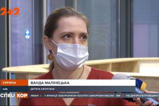 """Раненный ребенок: столичный """"Охматдет"""" спасает жизнь 11-летнего Максима, у которого тяжелые ранения"""