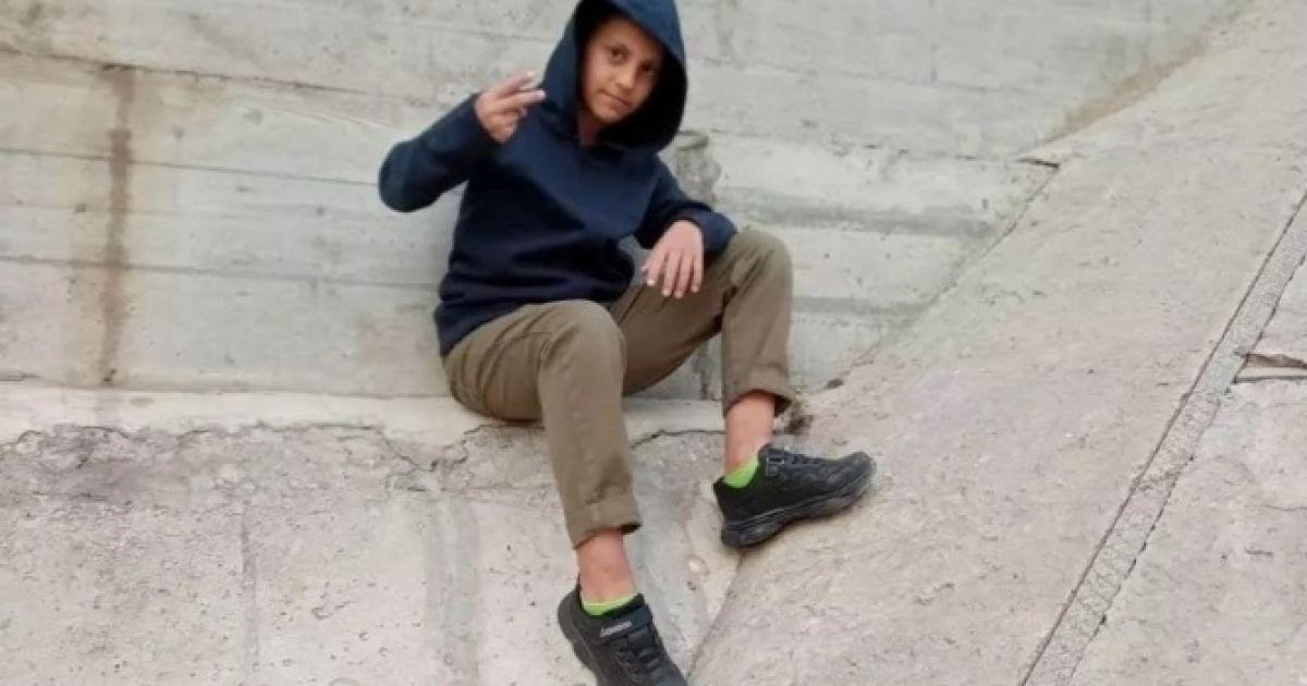 В Тернополе расследуют факт ранения дробью ребенка во время катания на санках: его прооперировали