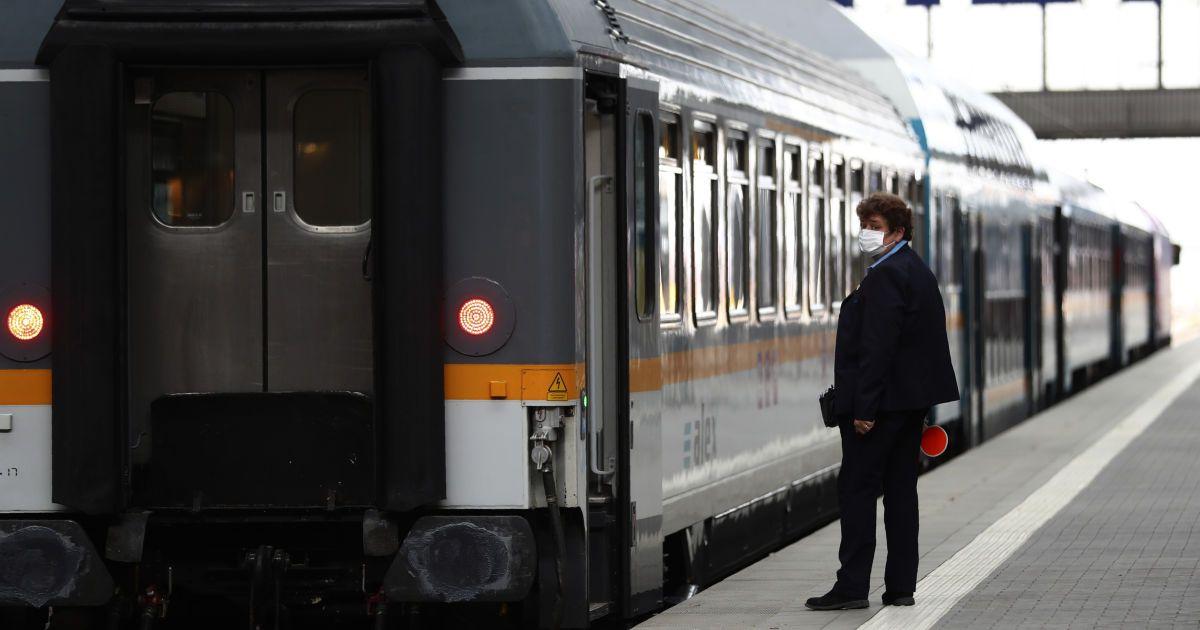 Deutsche Bahn шукає українців на посаду машиністів поїздів