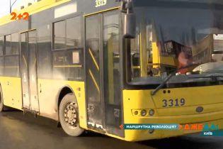 Новый законопроект должен убрать с дорог маршрутки