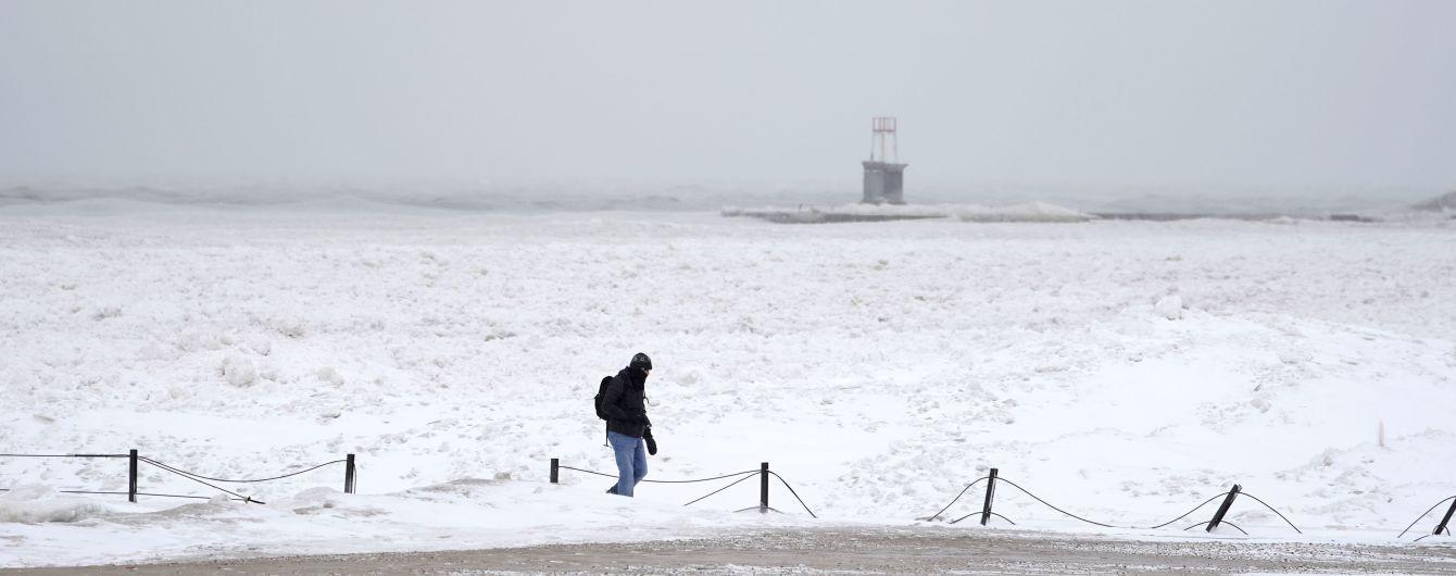 Прогноз погоды на 27 января: в Украине похолодает, будет мороз и снег