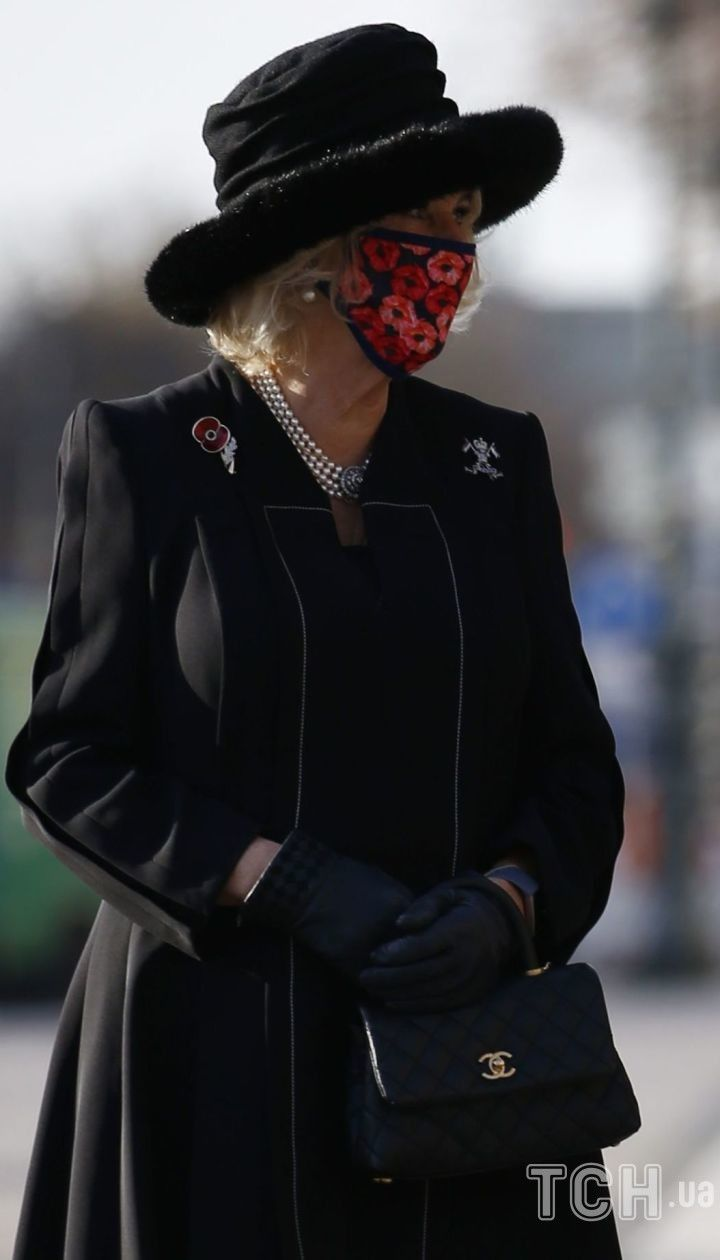 герцогиня Корнуольська