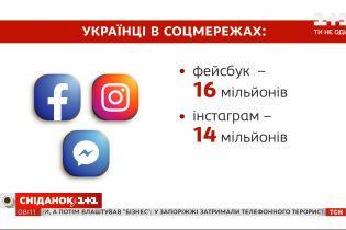 Какими социальными сетями чаще всего пользуются украинцы — Экономические новости