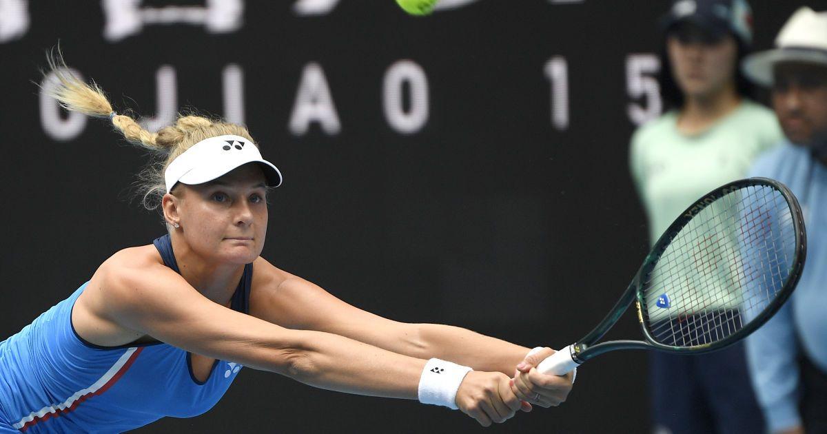 Зіркова українська тенісистка оскаржила в Лозанні своє відсторонення через допінг