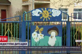 Чому дитсадки Ковалівської ОТГ досі зачинені на карантин