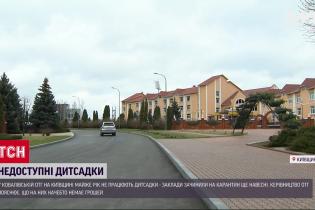 У київській ОТГ на садочки, які тримають на карантині вже 9 місяців, навіть не заклали бюджет