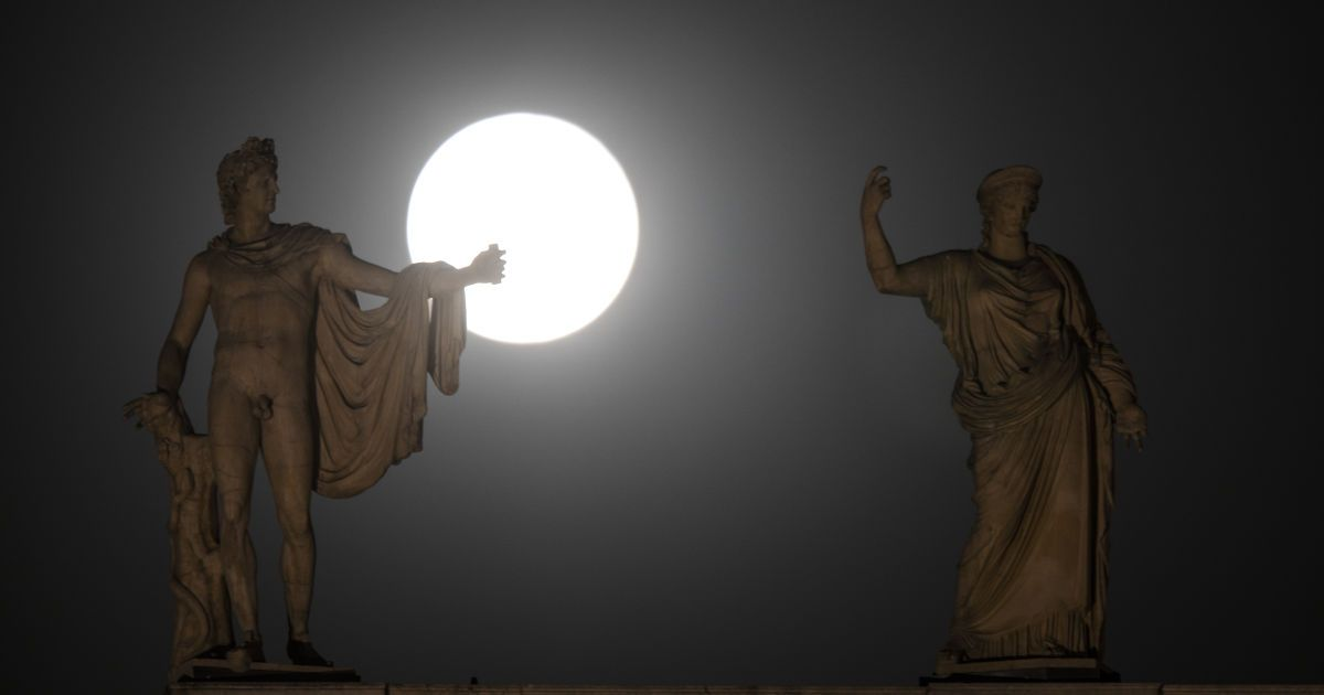 На Кипре археологи нашли потерянное святилище Аполлона