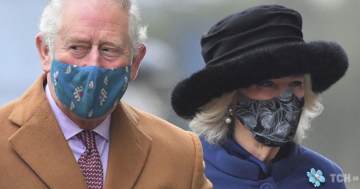 Королівська вакансія: принц Чарльз і герцогиня Камілла шукають помічника