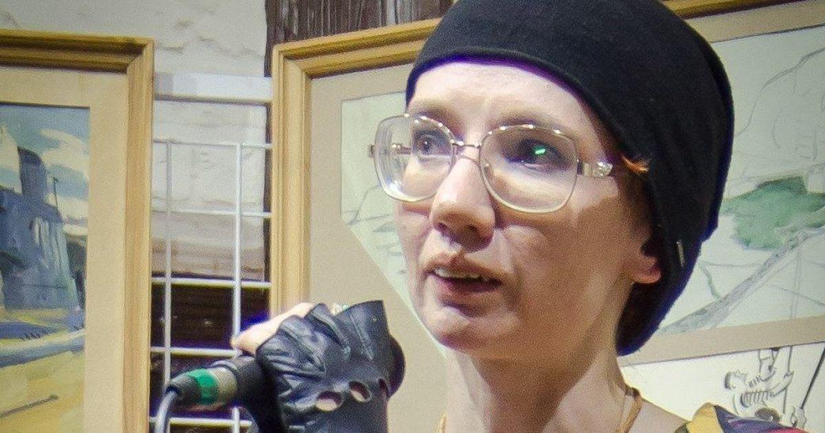 Рассказывала студентам странные вещи: стало известно, за что отстранили скандальную преподавательницу Бильченко