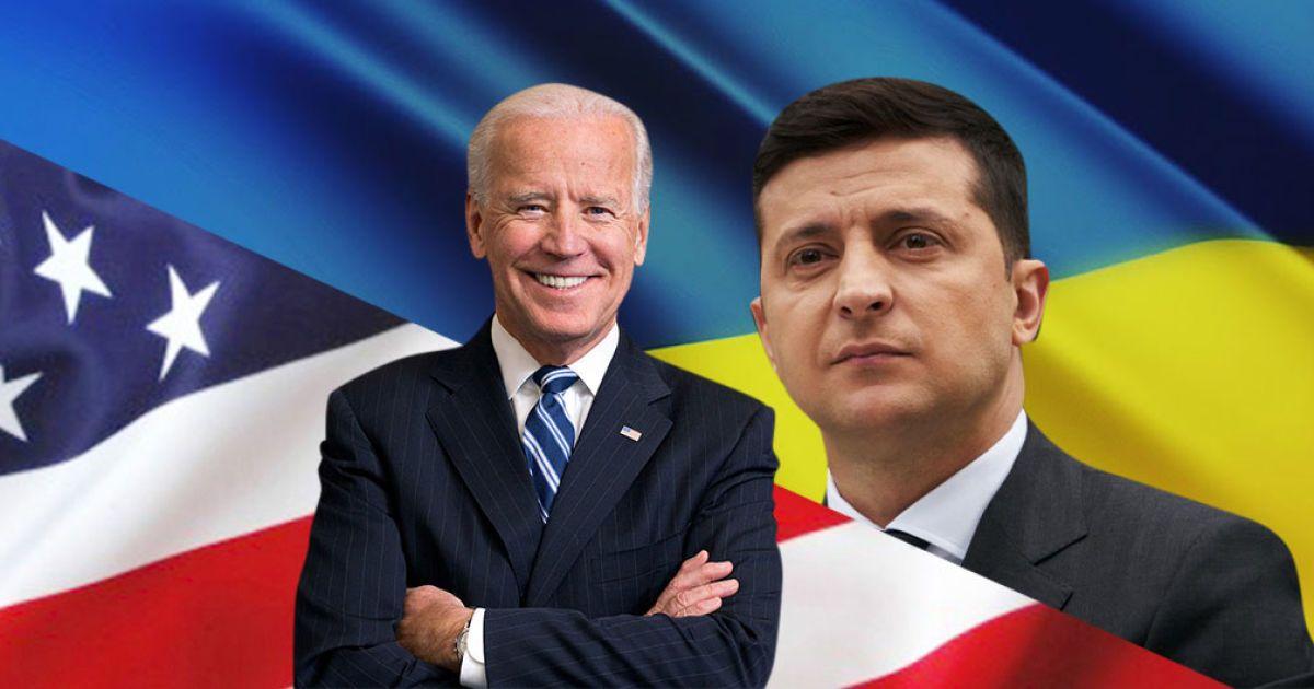 Адміністрація Байдена не вважає Україну токсичною — американський дипломат