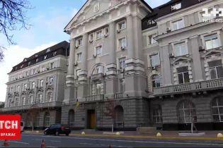 В парламенте проголосовали за законопроект по реформированию СБУ