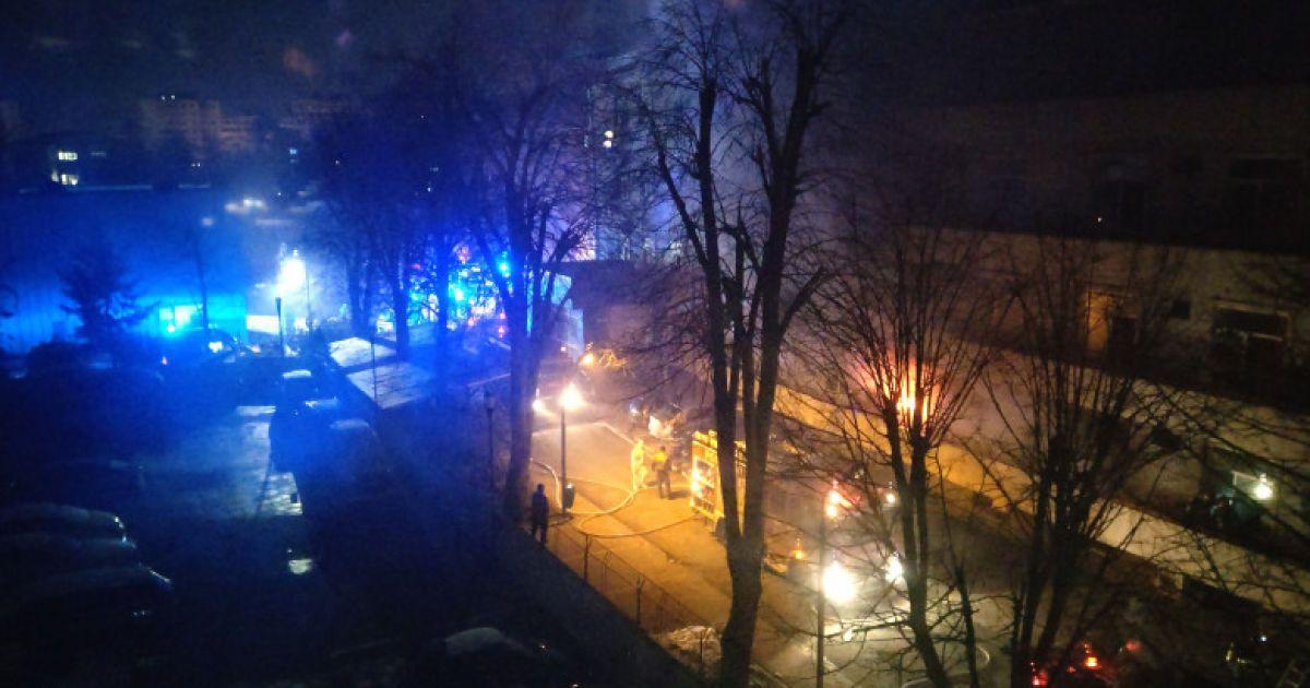 У Бухаресті спалахнула лікарня для хворих на коронавірус: є загиблі