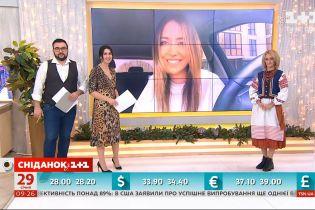 """""""В самое сердце"""": DOROFEEVA оценила выступление участницы """"Голосу країни"""" Галины Курышко"""