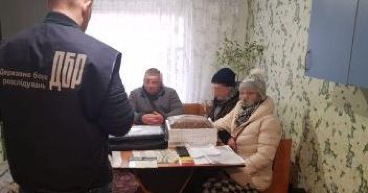 Брал деньги с родственников осужденных за свидания: в Николаевской области задержали чиновника колонии