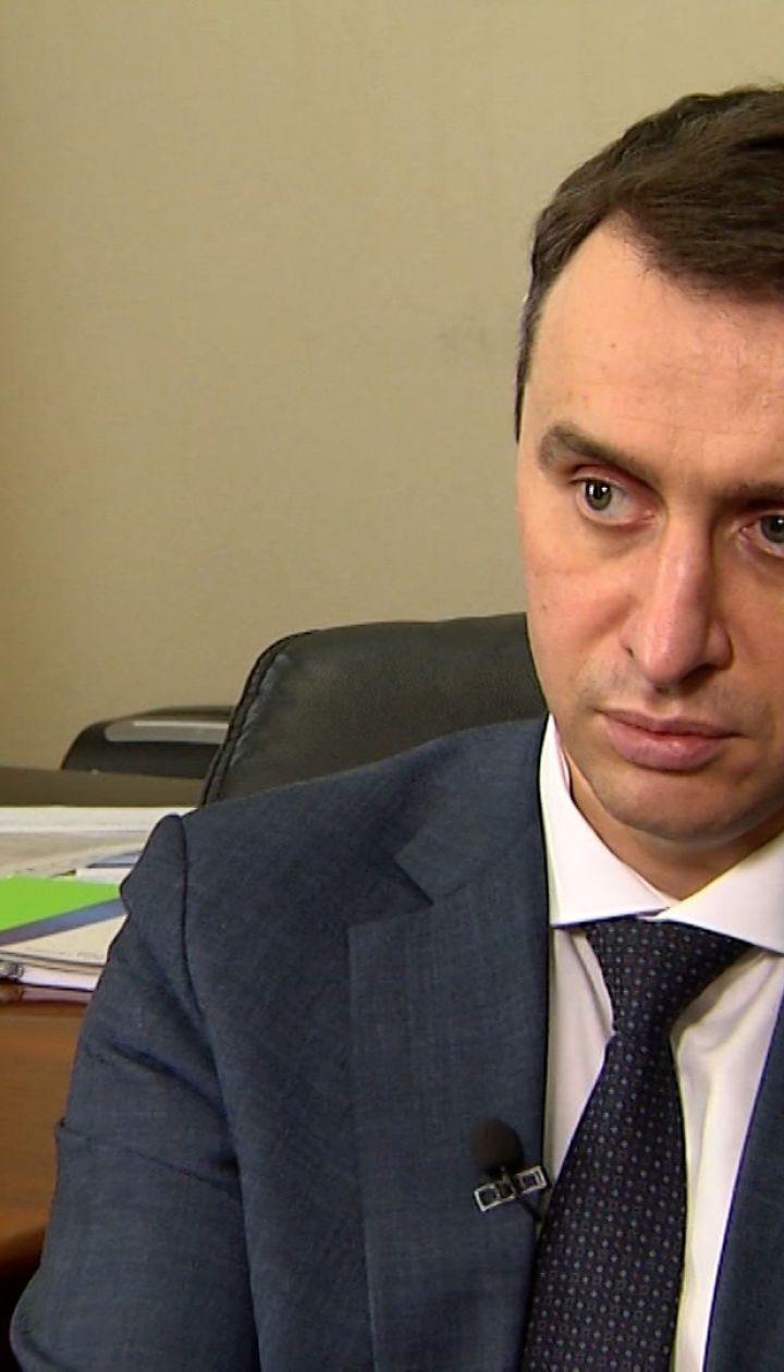 Ляшко запевнив, що COVID-паспорт не буде обов'язковим в Україні, допоки доступ до вакцин обмежений