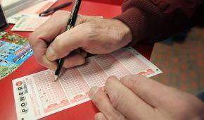 Британець зірвав джекпот в лотерею, бо переплутав цифри