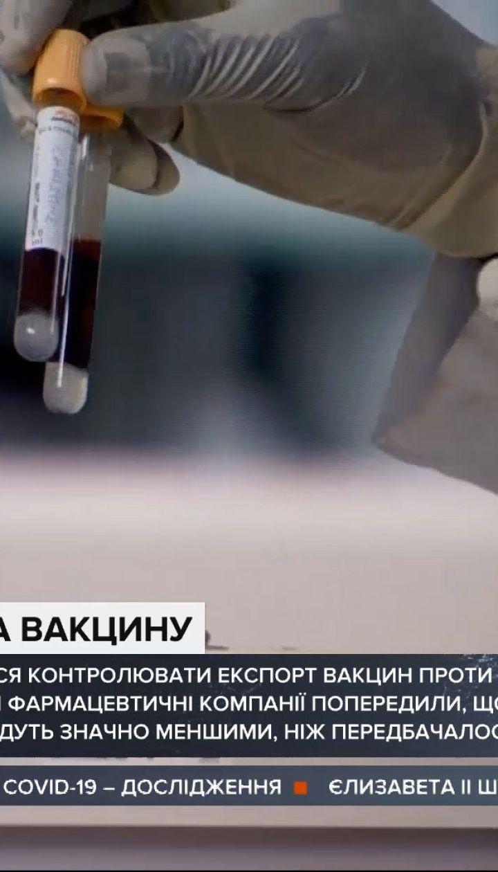 """Триває засідання координаційної ради фонду """"COVAX"""" про вакцини від коронавірусу"""